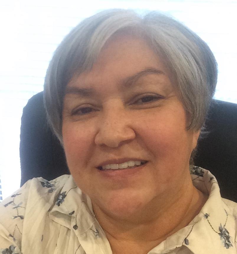 Shirley Graham